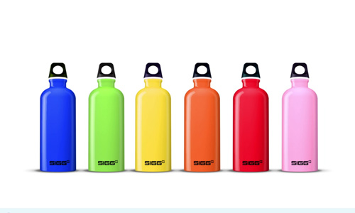 SIGG Commercial